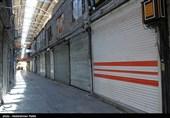 تهران| گلایه رئیس اتاق اصناف اسلامشهر از بیتوجهی شهروندان به هشدارهای کرونایی؛ مردم محدودیتهای تردد را جدی بگیرند
