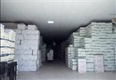 بیش از 22 هزار عدد ماسک، دستکش و مواد ضدعفونی کننده احتکاری در گلستان کشف شد