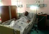 آخرین وضعیت پزشک باشگاه استقلال در بیمارستان