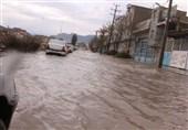 هشدار هواشناسی خراسان رضوی: بارشهای رگباری در راه است؛ احتمال طغیان رودخانهها