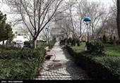 تعطیلی 2226 بوستان در تهران تا اطلاع ثانوی