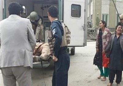 افغانستان ؛ گوردوارے پر خودکش حملے میں 25 افراد ہلاک
