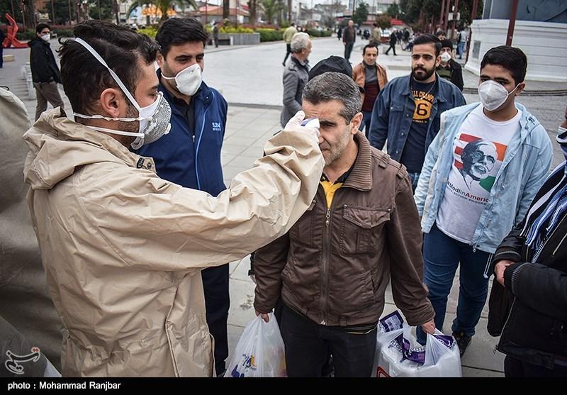 تعداد مبتلایان به کرونا در استان کرمانشاه با 4 نفر افزایش به 192 نفر رسید / 20 نفر جان باختهاند