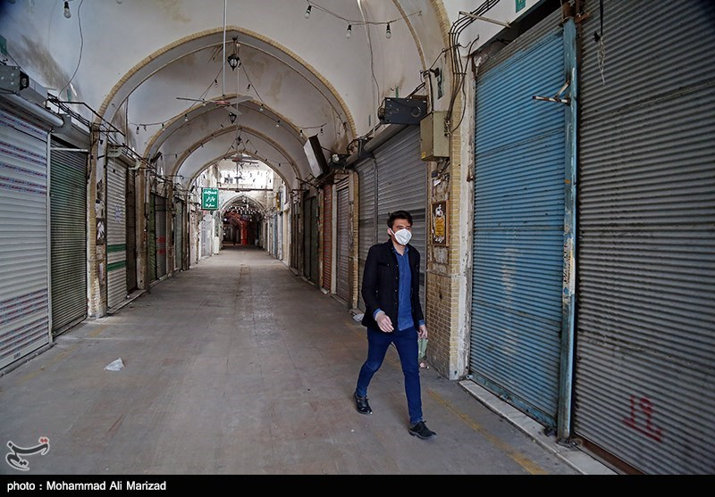 مذاکره پایگاههای بسیج اصناف و مالکان واحدهای تجاری در اصفهان برای بخشش اجارهبها انجام شد