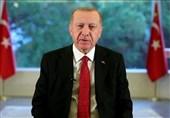 اردوغان: منابع مالی برای مقابله با کرونا در مناطق جنگی بسیج شود