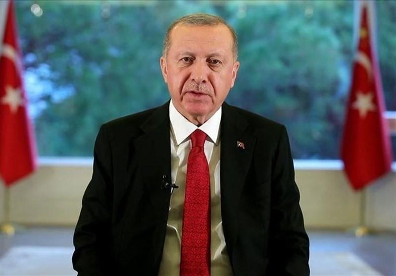 گزارش| اردوغان و موقعیت ترکیه در جهانِ پساکرونا