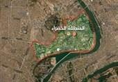«منطقه الخضراء» بغداد هدف حمله موشکی قرار گرفت
