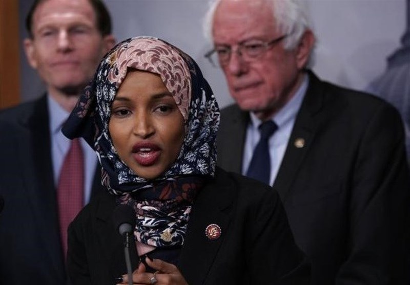 Ilhan Omar Signs AIPAC Letter to Prolong Iran Sanctions: Report
