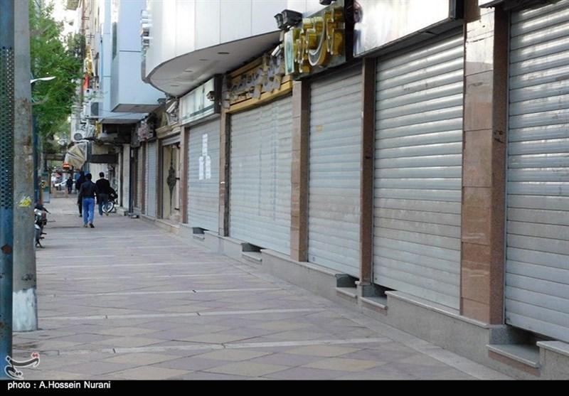 لیست مشاغل پرخطر در اصفهان مشخص شد؛ آغاز تدریجی فعالیت صنوف کمخطر از 23 فروردین