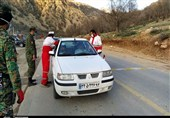 ساعت 24 امشب مبادی خروجی شهر رباطکریم به استانهای قم و ساوه مسدود میشود