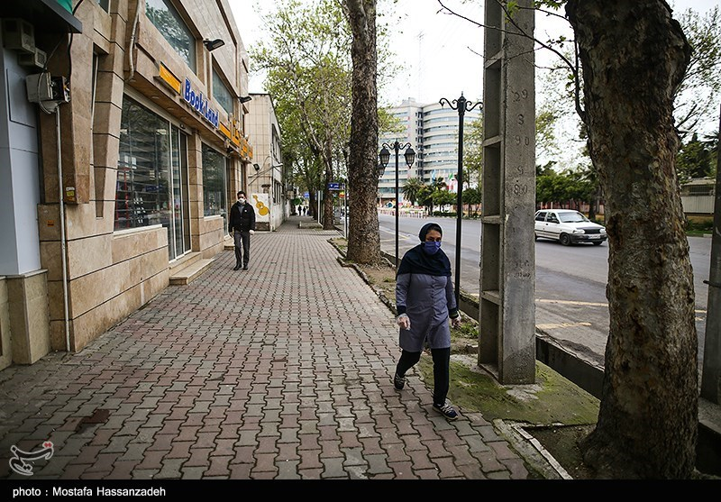 Iran Coronavirus Battle: Implementing Social Distancing Plan to Start Friday