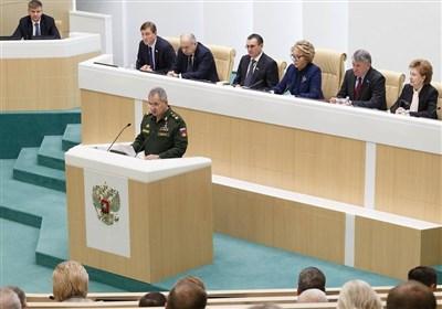شایگو: روسیه برابری نظامی-راهبردی خود با ناتو را حفظ کرده است