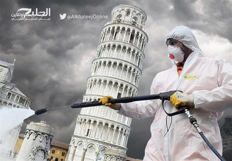 اقتصاد امارات٬ بزرگترین قربانی کرونا در میان کشورهای حوزه خلیج فارس