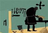 انیمیشن «دزد درختها» را آنلاین تماشا کنید
