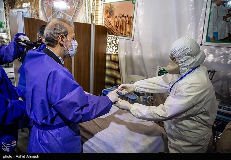 گزارش تسنیم| کدامیک از سیاسیون ایران کرونا گرفتند؟
