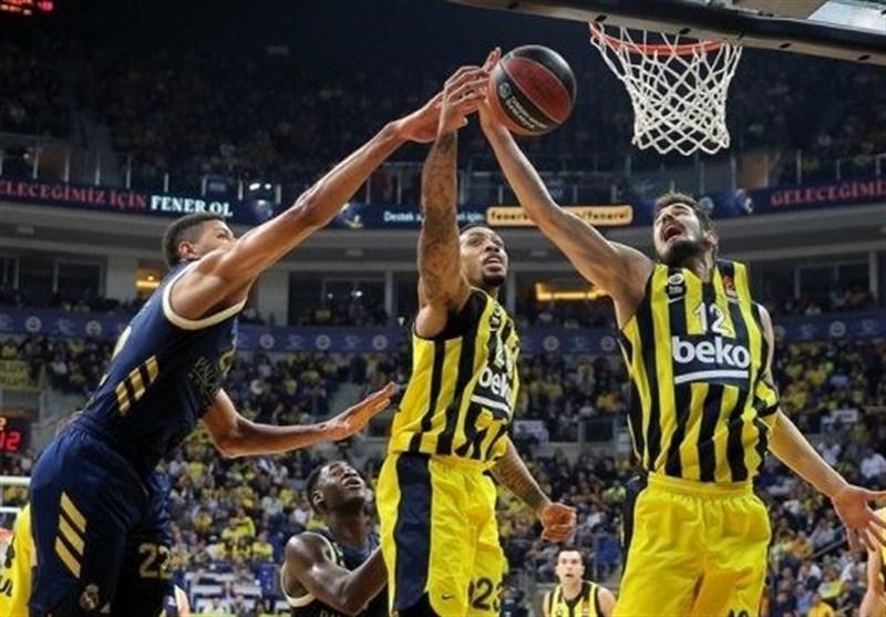 جولان کرونا در باشگاه فنرباغچه ترکیه / ابتلای 6 بازیکن دیگر به ویروس کرونا
