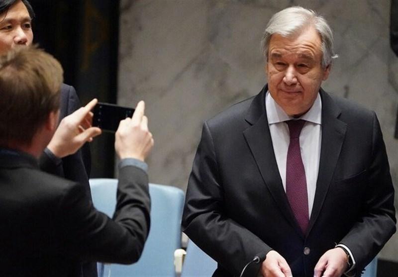 8 دول تدعو الأمم المتحدة لرفع العقوبات الأحادیة التی تعیق مکافحة کورونا