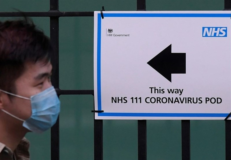 London Hospitals Likely to Be Overwhelmed with Coronavirus Patients in Days