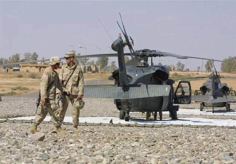 ائتلاف آمریکایی پایگاه القیاره در جنوب نینوا را به نیروهای عراقی واگذار کرد
