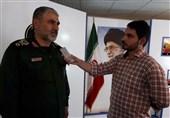 فرمانده سپاه خوزستان: نهادهای علمی-پژوهشی بسیج برای مبارزه با کرونا برای کمک به کادر درمان تلاش میکنند