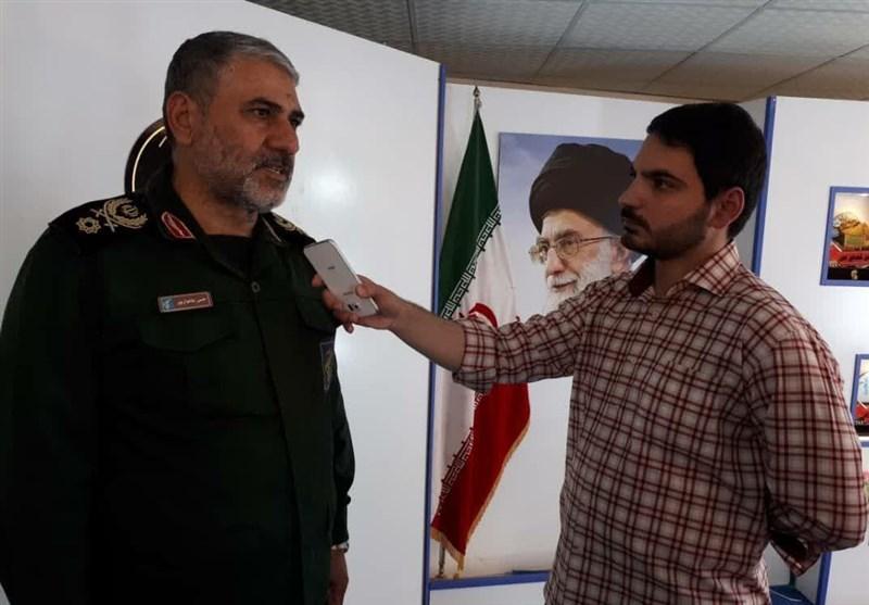 اخرین اقدامات سپاه برای مقابله با کرونا در خوزستان/ 1400 گروه جهادی وظیفه ضدعفونی کردن شهرها را بر عهده گرفتند