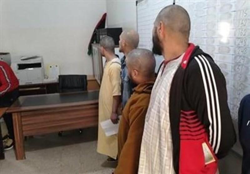کرونا 82 زندانی لیبیایی را آزاد کرد