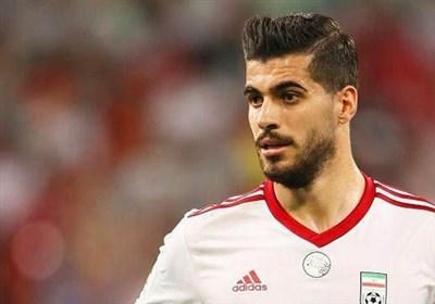 عزت اللهی: سال ۹۹ از فوتبال خداحافظی میکنم