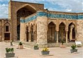 """""""المسجد العتیق"""".. درة المساجد الاثریة فی شیراز + صور"""