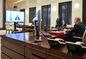 گفتوگوی تلفنی پوتین و ماکرون؛ پیشنهاد روسیه برای کار مشترک روی واکسن کرونا