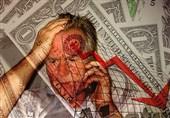 شوک اقتصادی در آمریکا به مراتب سختتر از شیوع کروناست