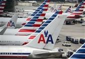 پرواز هواپیمای شلوغ ترین خط هوایی آمریکا صرفا با 6 مسافر و با برگشت خالی در پی شیوع کرونا!