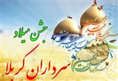 امام جمعه همدان در گفتوگو با تسنیم: نام و یاد حسین(ع) باران رحمت بر شورهزار جانهای زنگار گرفته است