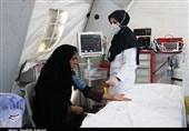 آخرین اخبار کرونا در ایران|افزایش پوشش غربالگری غیرحضوری کرونا / 218نقطه، معابر و مکانهای عمومی استان بوشهر توسط هلال احمر ضدعفونی شد