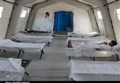 سپاه در البرز بیمارستان صحرایی احداث میکند
