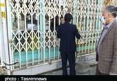 486 واحد صنفی استان گلستان در طرح فاصلهگذاری اجتماعی پلمب شد