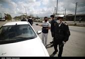 تیمهای ویژه کنترل تردد در 80 نقطه آذربایجانغربی مستقر شدند