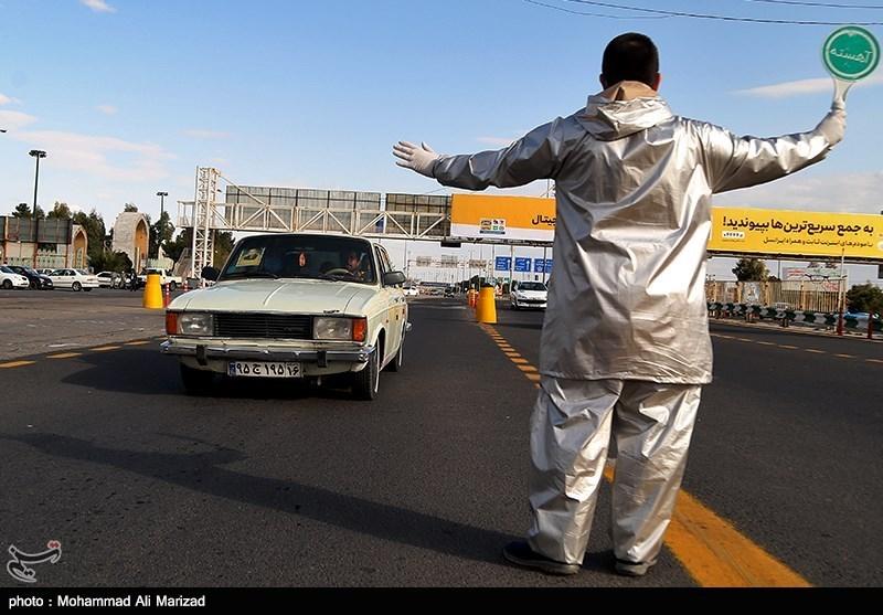 استاندار اصفهان خبر داد: اعمال محدودیتها به مدت یک هفته در استان اصفهان