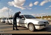 بازگرداندن 1650 خودرو از مبادی تهران/ به هیچوجه اجازه تردد در پارکها داده نمیشود