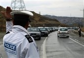 گزارش ویدئویی تسنیم| کنترل شدید ورود و خروج به قشم / خروج مردم از جزیره ممنوع شد