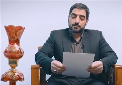 """نماهنگ """"دوخط دلتنگی"""" به روایت سید مجید بنیفاطمه"""