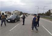 عراق؛ تکفیری دہشتگردوں کا سیکیورٹی فورسز پرحملہ