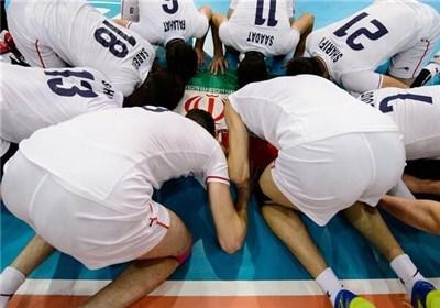 سه گانه اتفاقات مهم سال ۱۳۹۸ برای والیبال ایران