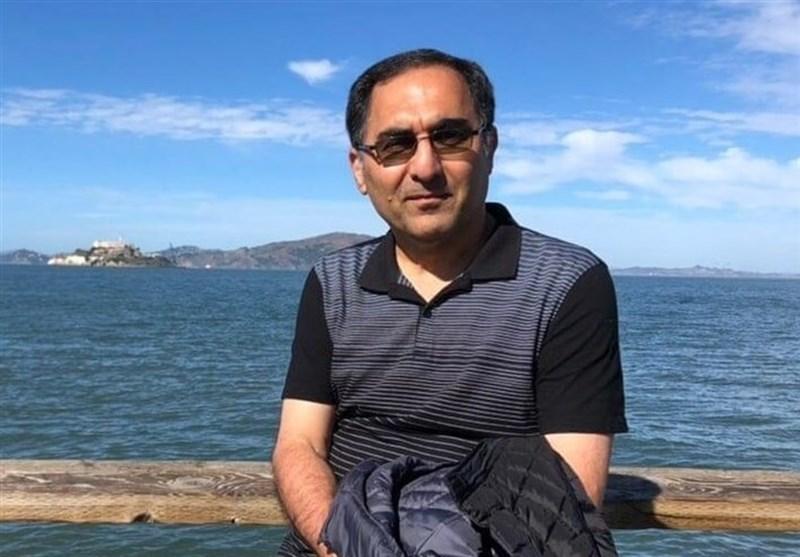 الوضع المثیر للقلق لأستاذ جامعة شریف للتکنولوجیا فی سجون أمیرکا