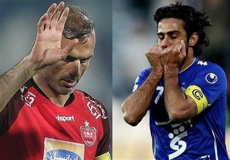 Jalal Hosseini Iran's Legend in ACL