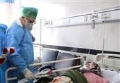بازدید جهانگیری از بیمارستان امام حسین(ع)