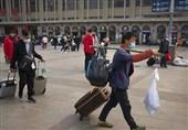 رفع قرنطینه شهر ووهان امیدی تازه در مبارزه با کرونا