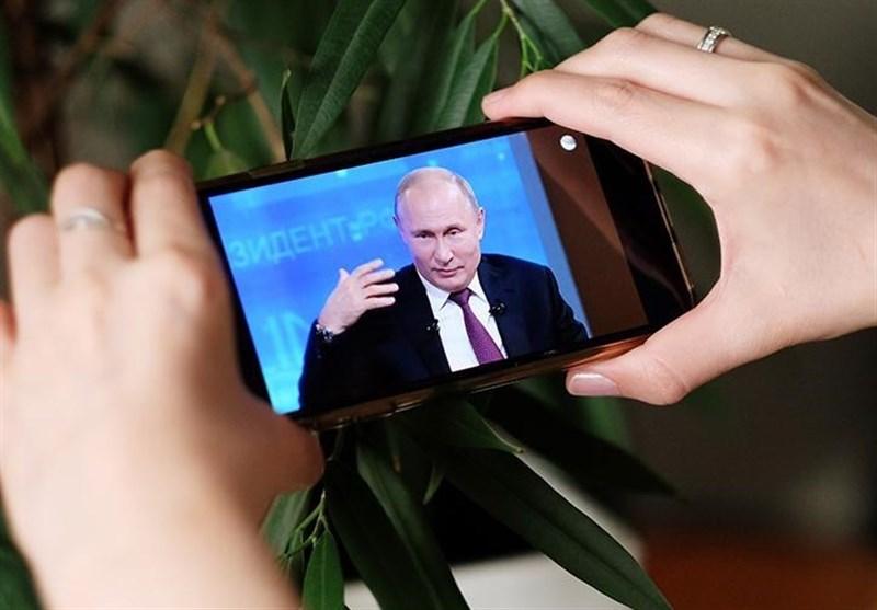 افزایش اعتماد مردم روسیه به پوتین بعد از سخنانش درباره کرونا