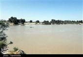 خبری خوش برای سیستانیها / پیشبینی ورود موج دوم سیلاب افغانستان به منطقه / هامون سیراب میشود