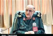 فرمانده سپاه لرستان: آمریکا توان جنگ نظامی علیه ایران مقتدر را ندارد