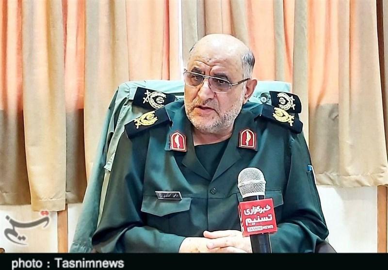 فرمانده سپاه استان لرستان: تمام هم و غم ما باید خدمت برای رفع محرومیتزدایی باشد